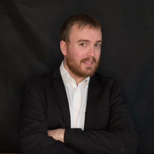Cédric Vasseur Portrait Expert Intelligence Artificielle et Robotique