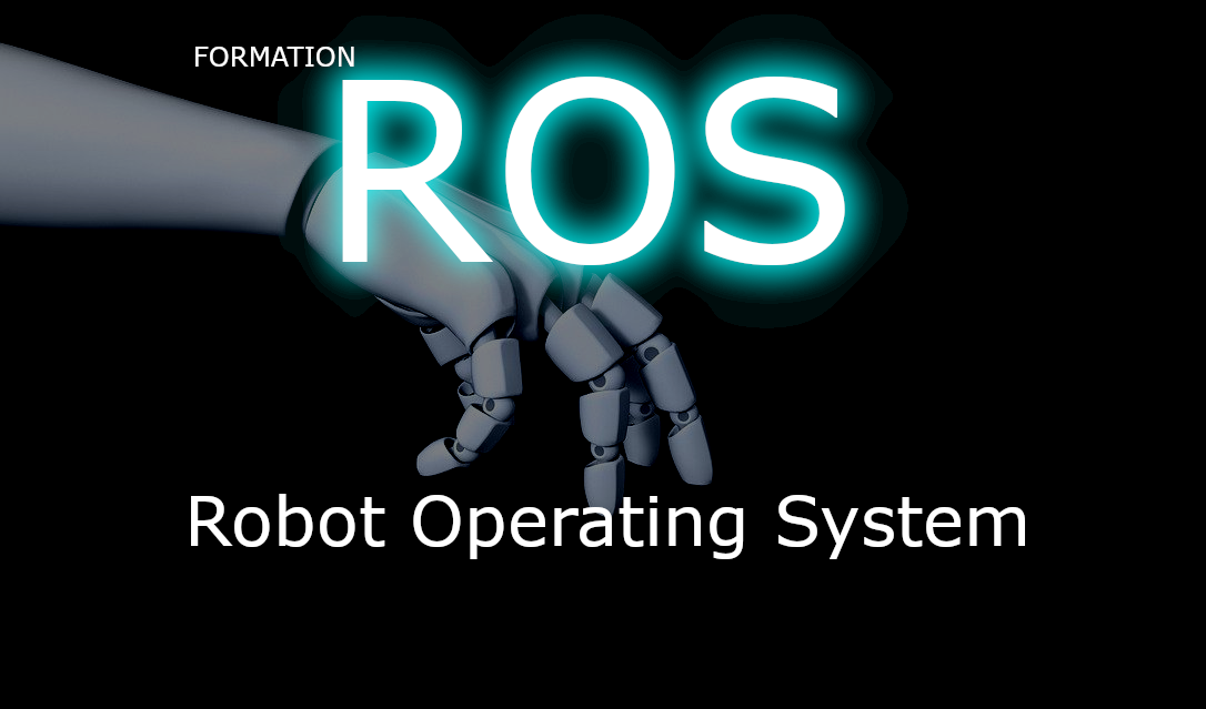 ROS Robot Operating System Formation