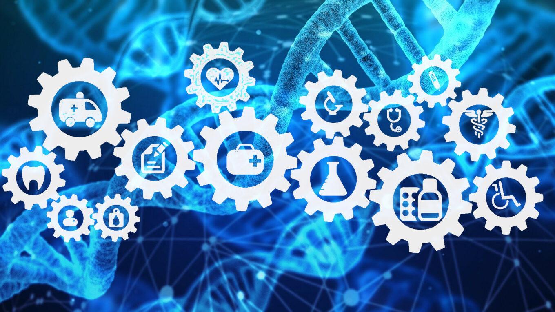 MedTech IA, Robotique et Santé